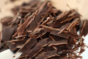 Chocolate for Whiter Teeth