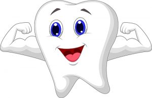 Get Strong Teeth at Louis K Cheung DDS Kirkland WA 98034