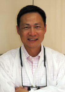 Dr. Louis K. Cheung, DDS Kirkland Dentist
