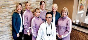 Dr.Cheung DDS, family dentist in Kirkland Washington
