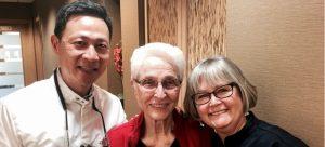 Kirkland Washington family dentist, Dr.Cheung DDS